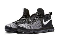 "Release Date: Nike Zoom KD 9 ""BlackWhite"" - EU Kicks: Sneaker Magazine"