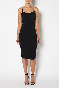 Urban Combat - Lace Back Slip Dress Lace Back, Formal Dresses, Casual, Shopping, Black, Urban, Fashion, Dresses For Formal, Moda