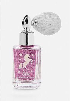 Unicorn Shimmer Spray #GlitterUnicorn