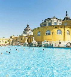 Relajo en Budapest