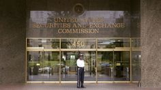 From a wrist slap to jail time: how the SEC deals with dodgy accounting…