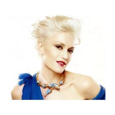 Gwen Stefani pictures – Discover music, videos, concerts, stats, & pictures at Last.fm found on Polyvore