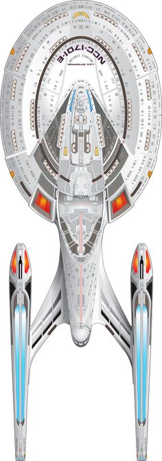 USS Enterprise E