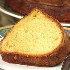 Orange Cake - Allrecipes.com