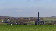 SityTrail :: Randonnée - Marche - Promenade autour de Walcourt, Walcourt, Belgique SityGuide
