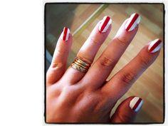 my nice nails