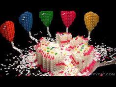 """Awesome You Tube """"Happy Birthday"""" video....must watch it!"""