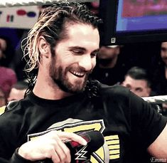 Rollins makes a better host