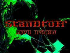 Standtuff - Hard trouble (Original GrooveStuff's Mix)