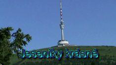 Jeseníky krásné Cn Tower, Film, Travel, Movie, Viajes, Film Stock, Cinema, Destinations, Traveling