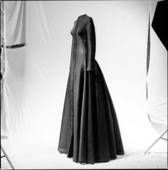 Azzedine Alaïa, Long dress, 1996