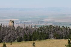Photo taken from Castle Mountains of White Sulphur Springs, Montana White Sulphur Springs, Big Sky Country, Wonderful Places, American History, Montana, To Go, Scenery, Castle, Adventure