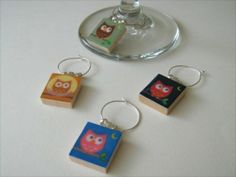 Hey, I found this really awesome Etsy listing at https://www.etsy.com/listing/43326197/scrabble-tile-wine-charms-set-of-four