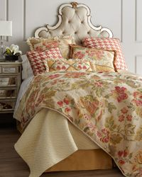 Luxury Designer Bedding from the Top Bedding Designers