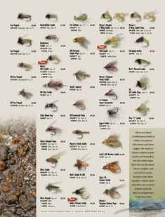 y19catalog Fishing Hook Knots, Fly Fishing Lures, Fly Fishing Tips, Walleye Fishing, Fishing Tackle, Fishing Tricks, Fishing Stuff, Carp Fishing, Ice Fishing