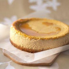 Découvrez la recette du cheese-cake
