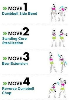 Great abdominal exercises fitness-motivation