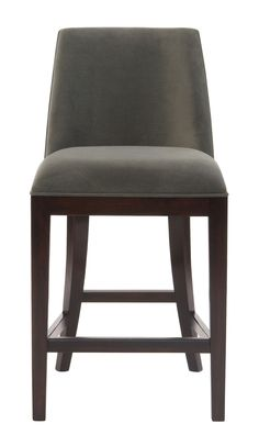 Shop for Bernhardt Interiors Bailey Counter Stool, and other Dining Room Stools at Goods Home Furnishings in North Carolina.