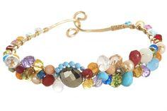 Anna Balkan Jewelry @Earthwood Galleries  www.earthwoodgalleries.com