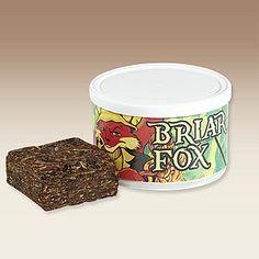 Cornel & Diehl Briar Fox - PipesandCigars.com