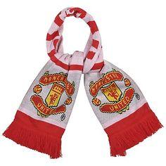 7ca6af033e2 Manchester United Devil Fan Scarf Goalkeeper Kits