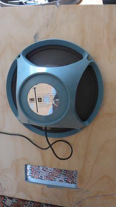 Altec 612 replica (page - Loudspeakers - Lenco Heaven Turntable Forum Open Baffle Speakers, Audio Speakers, Altec Lansing, Loudspeaker, Audio Equipment, Audiophile, Monitor, How To Look Better, Death