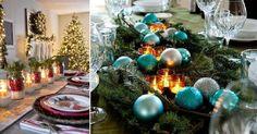 Des table magnifiques qui donnent envie de décorer!