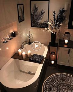 home decor tips are offered on our web pages. Check it out and you wont be sorry… home decor tips are offered on our web pages. Check it out and you wont be sorry you did. Cozy Bathroom, Natural Bathroom, Diy Bathroom Decor, Bathroom Ideas, Bathroom Organization, Rental Bathroom, Bathroom Storage, White Bathroom, Master Bathrooms