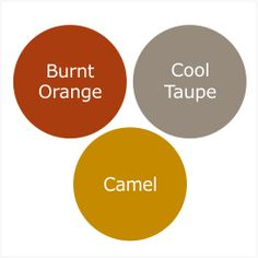 How To Wear Burnt Orange For A Shaded Autumn (Deep Autumn)                                                                                                                                                                                 More
