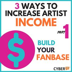 Here are 3 key principles which are at the heart of long-term marketing for musicians.To increase your music income you must increase your active fanbase. Your Music, Ariel, Cyber, Musicians, Internet, Key, Marketing, Heart, Unique Key