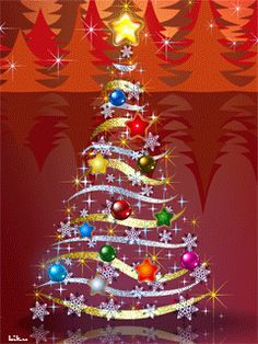 phone wall paper winter The Magic of the Seasons (Search results for: winter) Merry Christmas Gif, Christmas Scenes, Merry Christmas And Happy New Year, Christmas Love, Christmas Pictures, Christmas Greetings, All Things Christmas, Christmas Tree Ornaments, Beautiful Christmas