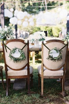 30+Ideas+For+A+Naturally+Elegant+Wedding  - HarpersBAZAAR.com