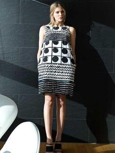 102-042016-B, burda style, Sixties-Kleid, Nähen, DIY