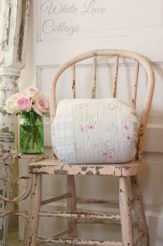 Tips On Organizing And Decluttering - White Lace Cottage