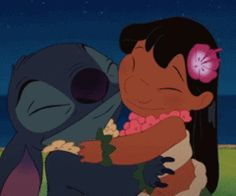Ohana means family... and family means no one gets left behind.
