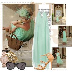 """""""blogger derby"""" by stacy-gustin on Polyvore"""