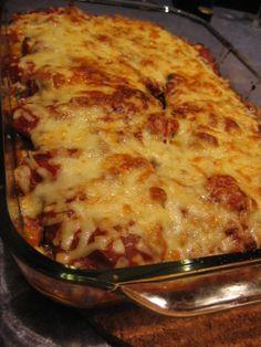 Cookbook Recipes, Lunch Recipes, Vegetarian Recipes, Cooking Recipes, Eggplant Dishes, Eggplant Recipes, Veggie Dishes, Vegetable Recipes, Best Comfort Food