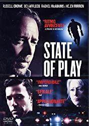 映画 消されたヘッドライン State of Play State Of Play, Jason Bateman, Movie Talk, Russell Crowe, Rachel Mcadams, Ben Affleck, Cinematography, Filmmaking, Film Movie