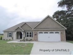 NEW LISTING!  Priced at $165,000.00 in Autumn Ridge!! 1940 VOA Site C Rd  Greenville, NC  27834-Beautiful new construction home on large lot. Community located 5-minute drive from Vidant Medical Center. This 3 bedroom, 2 bath home has so many custom features. Granite countertops, ceramic tile in bathrooms, split bedroom plan, kitchen pantry. So nice and ready for your family. USDA eligible - 100 financing!