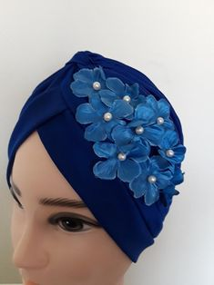 Yoruba, Turban Hat, Caps For Women, Africa, Etsy, Handmade, Ideas, Fashion, Turban Style