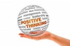 Las falacias del pensamiento positivo