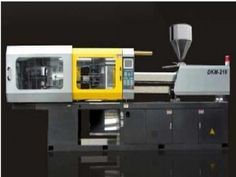 Injection molding machine from Dakumar machinery co. ltd. with good reputation.    There are many sizes of injection molding machine, it is based on the injection cycle time and the injection volume to select machine for the mold. Injection volume could be from ounce to ponds for injection molding machine. The injection molding machine is used for produce plastic products.