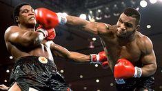boxe | Les plus beaux KO de la boxe de ces 30 dernières années avec ...