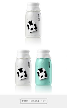 Assam Milk Tea on Packaging of the World - Creative Package Design Gallery - created on Yogurt Packaging, Milk Packaging, Cool Packaging, Food Packaging Design, Packaging Design Inspiration, Brand Packaging, Tea Design, Label Design, Package Design