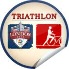 2012 Summer Olympics Triathlon