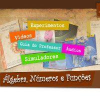 Objeto de aprendizagem álgebra números e Funções.