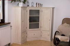 Rohová sestava Tall Cabinet Storage, Furniture, Home Decor, Homemade Home Decor, Home Furnishings, Interior Design, Home Interiors, Decoration Home, Home Decoration