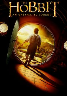 The Hobbit: An Unexpected Journey 【 FuII • Movie • Streaming