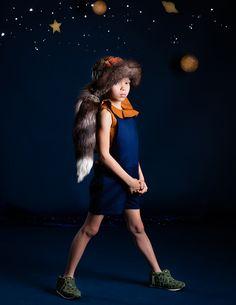 Featurekins // Le Petit Prince | Babiekins Magazine