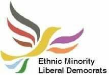 Ethnic Minority Liberal Democrats